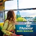 フレンチ・カフェ・ミュージック~恋するパリで会いましょう~ CD