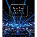 Sexy Zone LIVE TOUR 2019 PAGES<通常盤> Blu-ray Disc