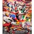 スーパー戦隊シリーズ 騎士竜戦隊リュウソウジャー Blu-ray COLLECTION1[BSTD-09776][Blu-ray/ブルーレイ]