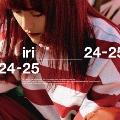 24-25<7インチアナログ「24-25/SUMMER END」>