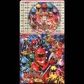 コロちゃんパック 魔法戦隊マジレンジャー&スーパー戦隊