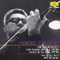 シュナイダーハンの芸術1200::J.S.バッハ:ヴァイオリン協奏曲第1、2番 2つのヴァイオリンのための協奏曲<アンコール・プレス限定発売>