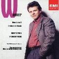 EMI CLASSICS 決定盤 1300 192::ワーグナー:序曲&管弦楽曲集