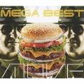 10th Anniversary MEGA BEST  [2CD+DVD]