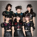Girl's,Re Ambitious/結局…I Love You<B盤>
