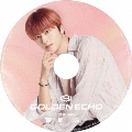 GOLDEN ECHO<完全生産限定ピクチャーレーベル盤/YOUNG BIN>