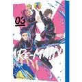 RE-MAIN 3 [Blu-ray Disc+CD]<特装限定版>