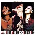 トリオ・レコード・ジャズ・ヴォーカル・コレクターズBOX<初回限定生産盤>