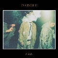 INVISIBLE [CD+DVD]<初回盤B>