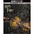 ハリー・ポッターと死の秘宝 PART1<4K ULTRA HD & ブルーレイセット>(3枚組)