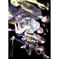 ハンドシェイカー Blu-ray BOX 下巻 [Blu-ray Disc+CD]