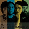 How To Solve Our Human Problems [CD+Tシャツ(XL)]<数量限定受注生産盤>