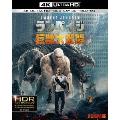 ランペイジ 巨獣大乱闘 [4K ULTRA HD Blu-ray Disc+3D Blu-ray Disc+Blu-ray Disc]