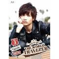 小澤廉 THE WORLD TRAVELER「frontside」Vol.3