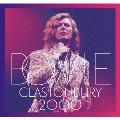グラストンベリー 2000