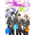 「ヤリチン☆ビッチ部」モリモーリ版 [Blu-ray Disc+CD]