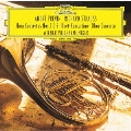 R.シュトラウス:ホルン協奏曲第1番・第2番 オーボエ協奏曲/二重小協奏曲