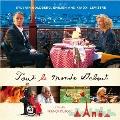 パリ、嘘つきな恋 オリジナル・サウンドトラック