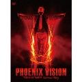 PHOENIX VISION~TOSHIHIKO TAHARA Performance History~ [4DVD+ブックレット]<限定盤>