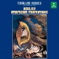 ベルリオーズ:幻想交響曲 [UHQCD x MQA-CD]<完全生産限定盤>