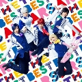 ARS THE BEST [CD+DVD]<初回限定盤A>