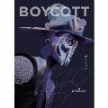 ボイコット [2CD+DVD+詩集]<初回生産限定盤B>
