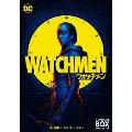 ウォッチメン 無修正版 DVD コンプリート・ボックス