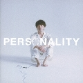 PERSONALITY<通常盤>