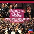 ベートーヴェン:交響曲第7番 シューベルト:交響曲第8番≪未完成≫<生産限定盤>