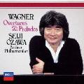 ワーグナー:管弦楽曲集<生産限定盤>