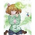 ド級編隊エグゼロス VOLUME.6 [Blu-ray Disc+CD]<完全生産限定版>