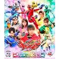 魔進戦隊キラメイジャー Blu-ray COLLECTION 4 [2Blu-ray Disc+CD]