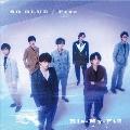 SO BLUE/Fear [CD+DVD]<初回盤B>