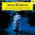 モーツァルト:歌劇≪ドン・ジョヴァンニ≫ハイライツ
