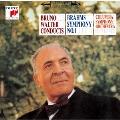 ブラームス:交響曲第1番、アルト・ラプソディ&運命の歌