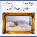 ヴェルヴェティーノ・ラビット~20th Anniversary Edition/ジョージ・ウィンストン(ピアノ)、メリル・ストリープ(ナレーション)