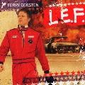 L.E.F.  [CD+DVD]