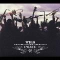 WILD PEACE<通常盤>