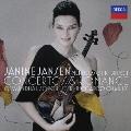 メンデルスゾーン&ブルッフ:ヴァイオリン協奏曲 ブルッフ:ヴィオラと管弦楽のためのロマンツェ