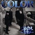 BLUE~Tears from the sky~ (A) [CD+DVD]