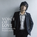 VOICE OF LOVE ~愛の力~  [CD+DVD]