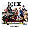 ONE PIECE MEMORIAL BEST<通常盤>