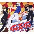 GO TO GO [CD+DVD]