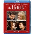 ホリデイ ブルーレイ&DVDセット [Blu-ray Disc+DVD]<期間限定生産版>