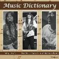 Music Dictionary vol.01