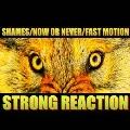 STRONG REACTION