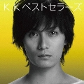 KAZUKI KATO 5th.Anniversary K.Kベストセラーズ [CD+DVD]<通常盤>
