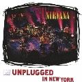 MTV アンプラグド・イン・ニューヨーク SHM-CD