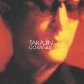 TAKAJIN DO MY BEST + オリジナル・カラオケ
