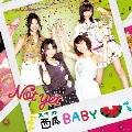 西瓜BABY (Type-C) [CD+DVD]